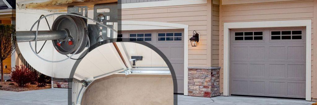 Garage Door Tracks Repair Lemoore